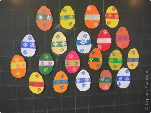 Работы учеников 4 класса в подарок будущим первоклассникам!