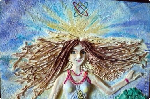 Лада - Богородица - славянская Богиня Любви, семьи фото 2