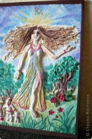 Лада - Богородица - славянская Богиня Любви, семьи фото 5