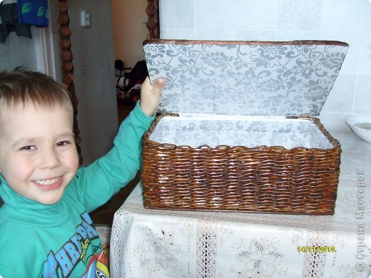 Коробки в подарок фото 2