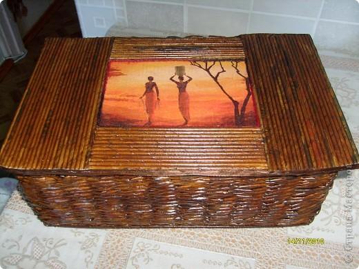 Коробки в подарок фото 1