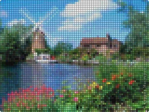 церква на берегу реки фото 16