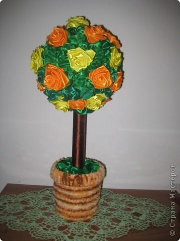 Желто-оранжевое настроение!!!