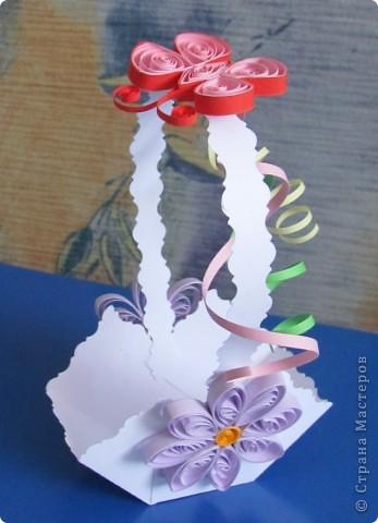 Праздничные корзиночки Увидела на вашем сайте очаровательных петушков, а когда начала делать получились вот такие фото 2