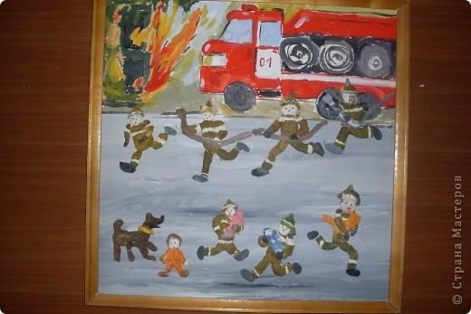 Спасатели спешат на помощь фото 1