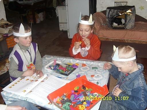 """Первого мая мы отмечаем""""День рождения Кота""""таким он был два года назад.Дети очень любят праздники:чтобы с конкурсами,играми и призами.Мы решили что детский праздник должен быть два раза в году. фото 3"""