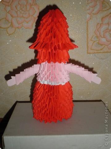 Красная шапочка фото 3