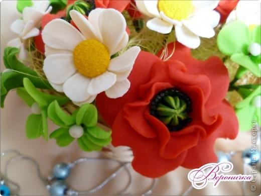 Очень люблю эти простые цветы.  фото 3