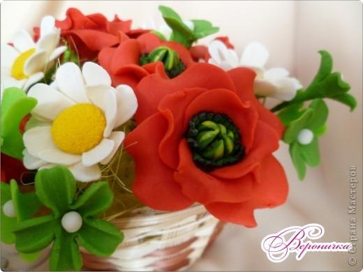 Очень люблю эти простые цветы.  фото 4