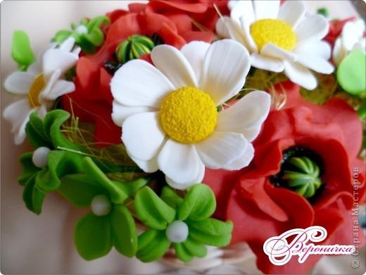 Очень люблю эти простые цветы.  фото 5