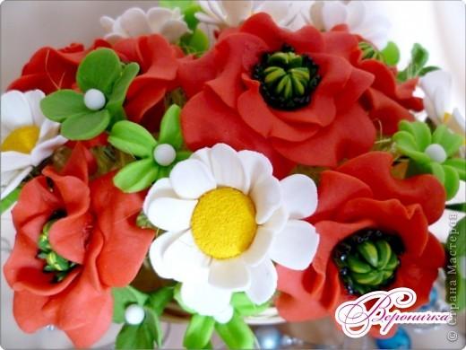 Очень люблю эти простые цветы.  фото 7