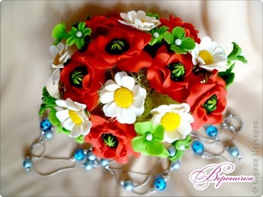 Очень люблю эти простые цветы.  фото 8