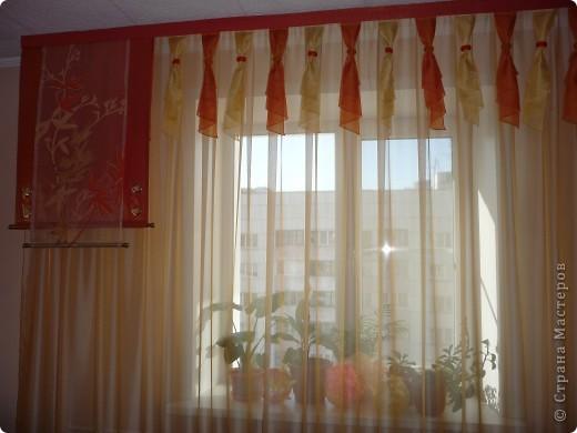 Украшаем подоконники или пополнение коллекции ниточных шаров)))) фото 3
