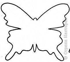 Это деталька - бабочка из газеты. Газета военных лет найдена в сети, распечатана, состарена, вырезана бабочка. Но игра не совсем стоила свеч, поскольку не очень читается текст, да и площадь небольшая. фото 9