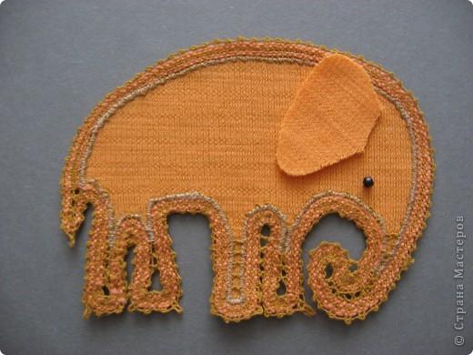 Представляем серию работ, которые принимают участие в Фестивале СЛОНОВ.  Влюблённый Слоник. автор: Котова Таня  Слон мой добрый и красивый, Для меня он очень милый. Слон весёлый, а не сонный,  Потому что он Влюблённый!  фото 8