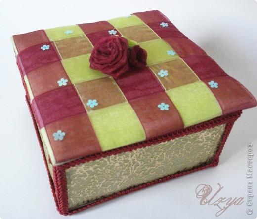 На День рождения подруге сделала вот такой подарок) Очень рада, что он ей понравился)) фото 5
