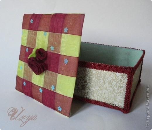 На День рождения подруге сделала вот такой подарок) Очень рада, что он ей понравился)) фото 6