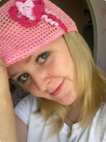 Новенький беретик для себя любимой)))) фото 5