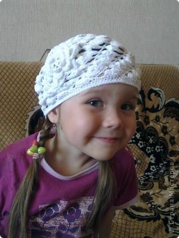 Новенький беретик для себя любимой)))) фото 8