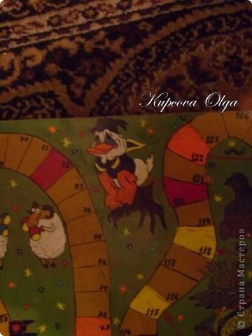 В закромах своих фотографий нашла игры которые рисовала 11 лет назад на оргалите для старшей дочки фото 7