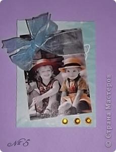 Вот увидела у девчонок серию Ретро-детки, захотелось такую же... Право первого выбора за Михаелой и Карёшей фото 6