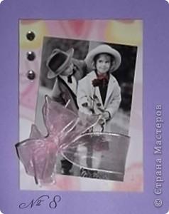 Вот увидела у девчонок серию Ретро-детки, захотелось такую же... Право первого выбора за Михаелой и Карёшей фото 9