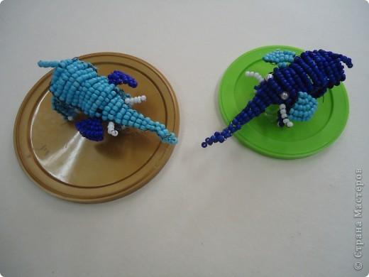 Голубой слоненок фото 4