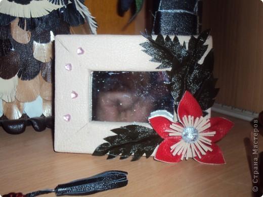 Декоративный тапочек вешается на стену в виде сувенира.  (Разработка собственной идеи.) фото 12