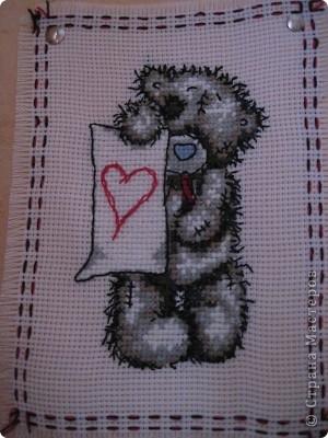 Представляю вам мою коллекцию мишек Тедди. Миленькие, правда? фото 11