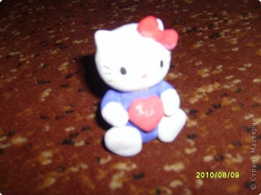 Небольшой сувенирчик, делала по просьбе знакомой. фото 1