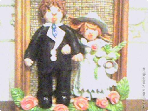 """""""Тили-тили тесто! Жених и невеста!"""""""