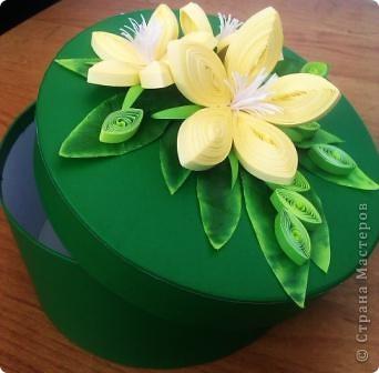 Цветочки неизвестные))) Делала подарок для племянницы  фото 4