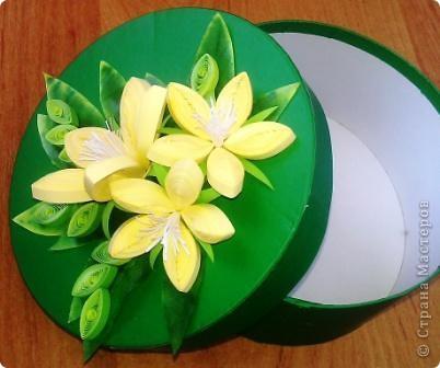 Цветочки неизвестные))) Делала подарок для племянницы  фото 3