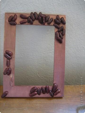 Купила разных рамочек...И разнообразила разными продуктами :)) Кофе фото 7