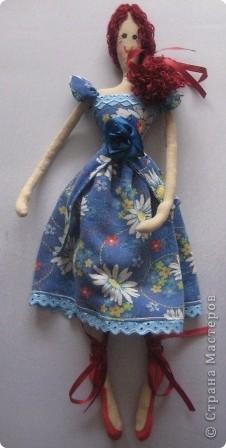 кукла... фото 1