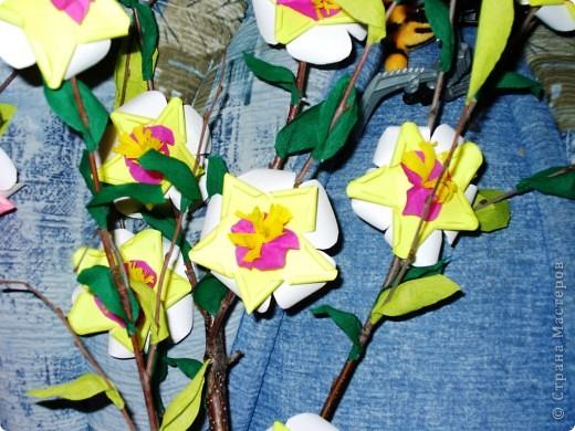Цветочки для парада (1 мая, 9 мая) фото 3