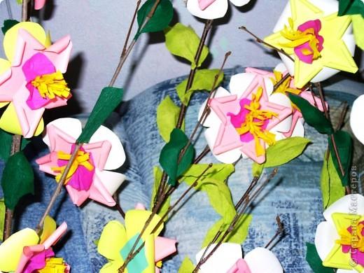 Цветочки для парада (1 мая, 9 мая) фото 4