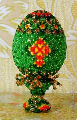 Пасхальные яйца фото 10
