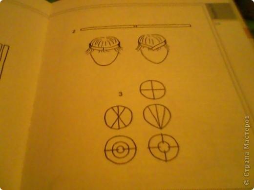 Бумажные задумки 2 часть фото 1