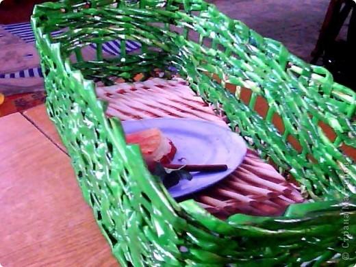корзинка для лука фото 2