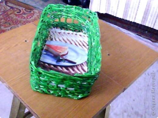 корзинка для лука фото 1
