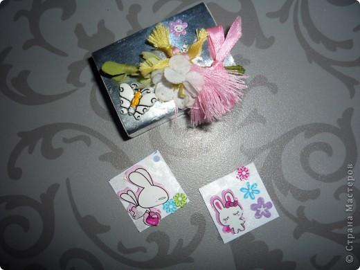получила сразу два письма.....двойное счастье))))) фото 4