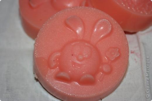Мое детское мыло фото 2