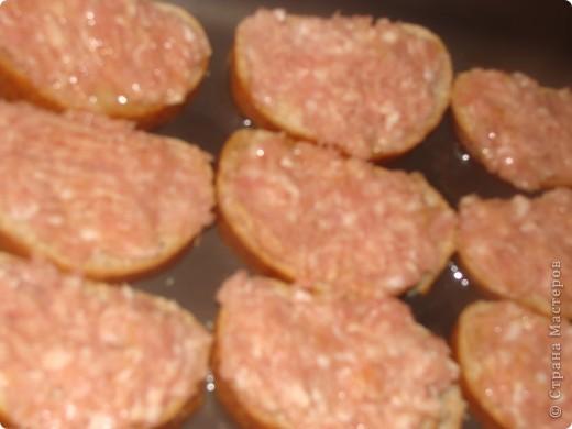 Старый рецепт на новый лад. Раньше такие бутеры жарили на сковороде, теперь все проще и полезнее. фото 3