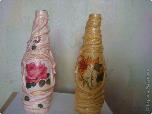 Бутылочки фото 1