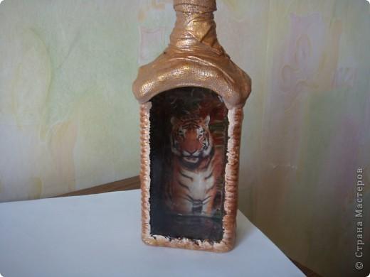 Красивые бутылочки фото 2
