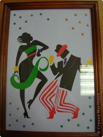 Танцующие парочки фото 3