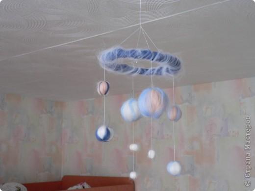 Яблоко-домик. Игрушка произвела фурор среди детей. фото 4