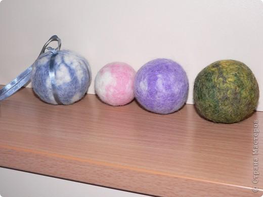 Яблоко-домик. Игрушка произвела фурор среди детей. фото 3