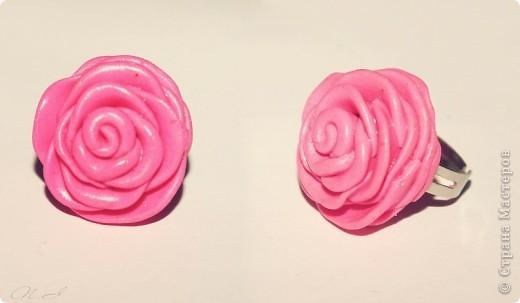 первые, еще совсем страшные розы фото 1